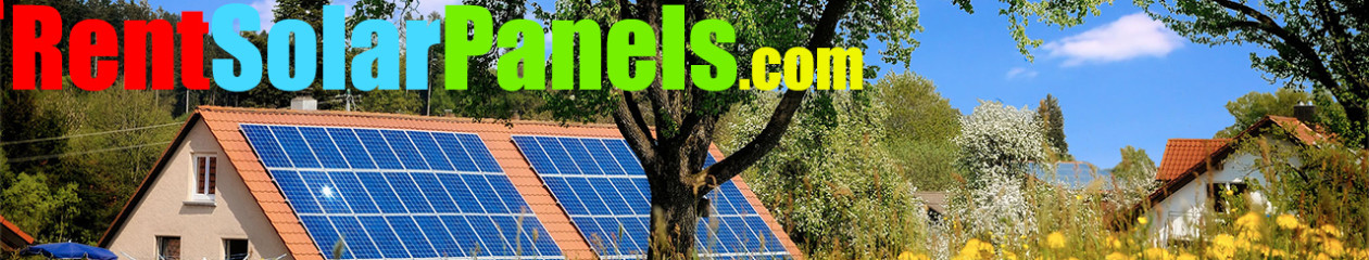 RentSolarPanels.com
